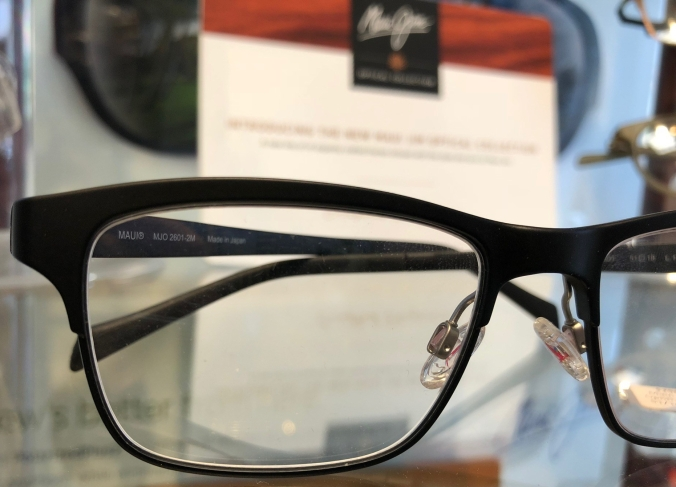 Nylon Frames from Maui Jim